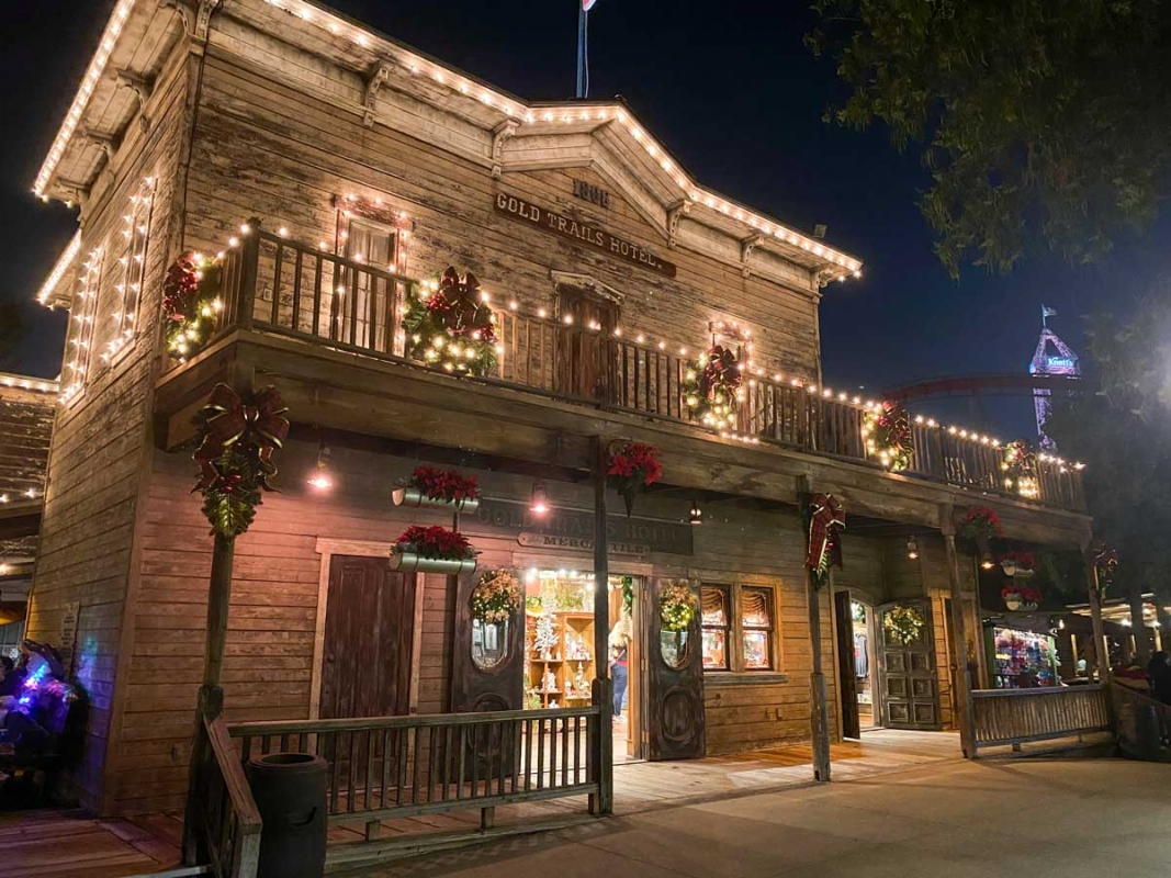 Celebrate the Holidays with Fun Festivities at Knott's Merry Farm 1