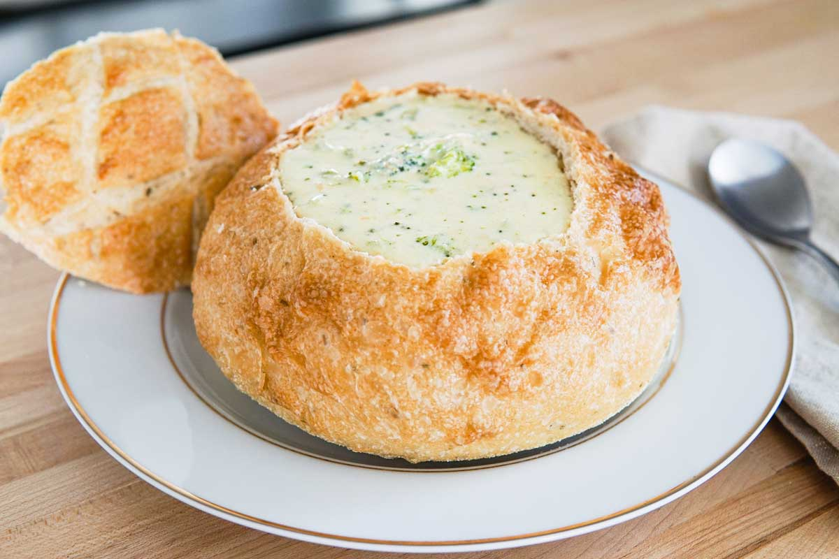 The Most Delicious Broccoli Cheddar Soup Recipe to Keep You Warm and Cozy