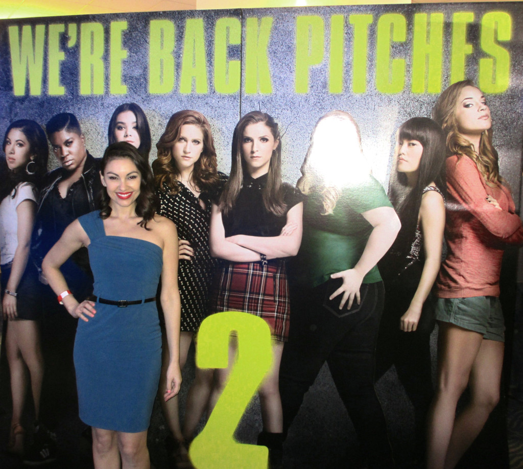 Pitch Perfect 2 World Premiere 1