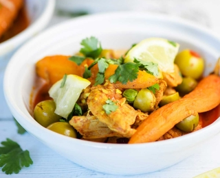 Moroccan-Lemon-Chicken-Recipe-Instant-Pot-1