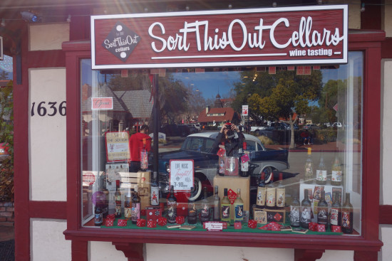 Sort it Out Cellar