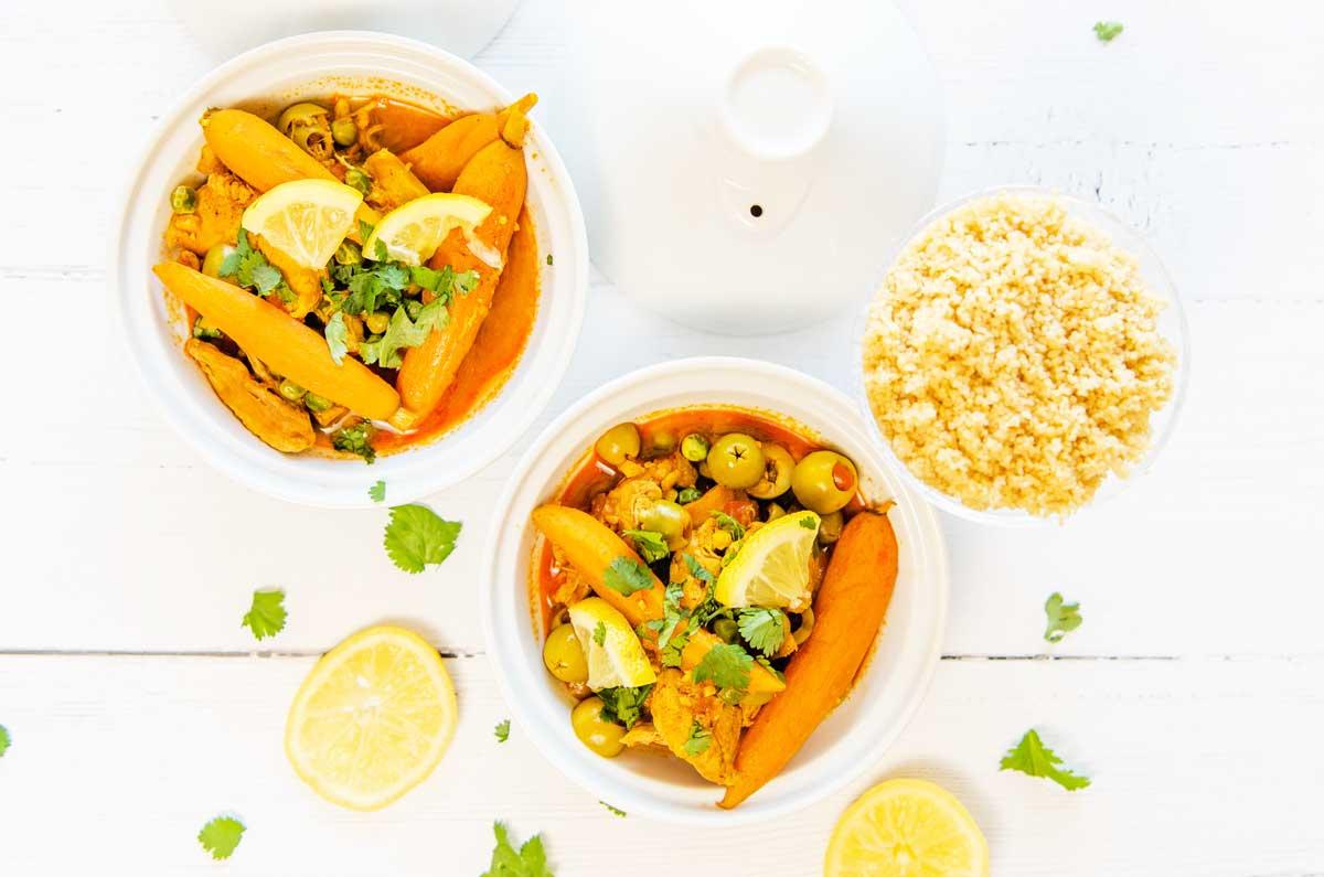 Moroccan-Lemon-Chicken-Instant-Pot-2
