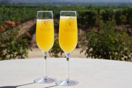 Carter Estate Champagne Brunch