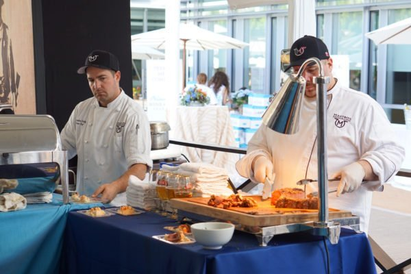 The Newport Beach Wine & Food Festival is Finally Here! 1