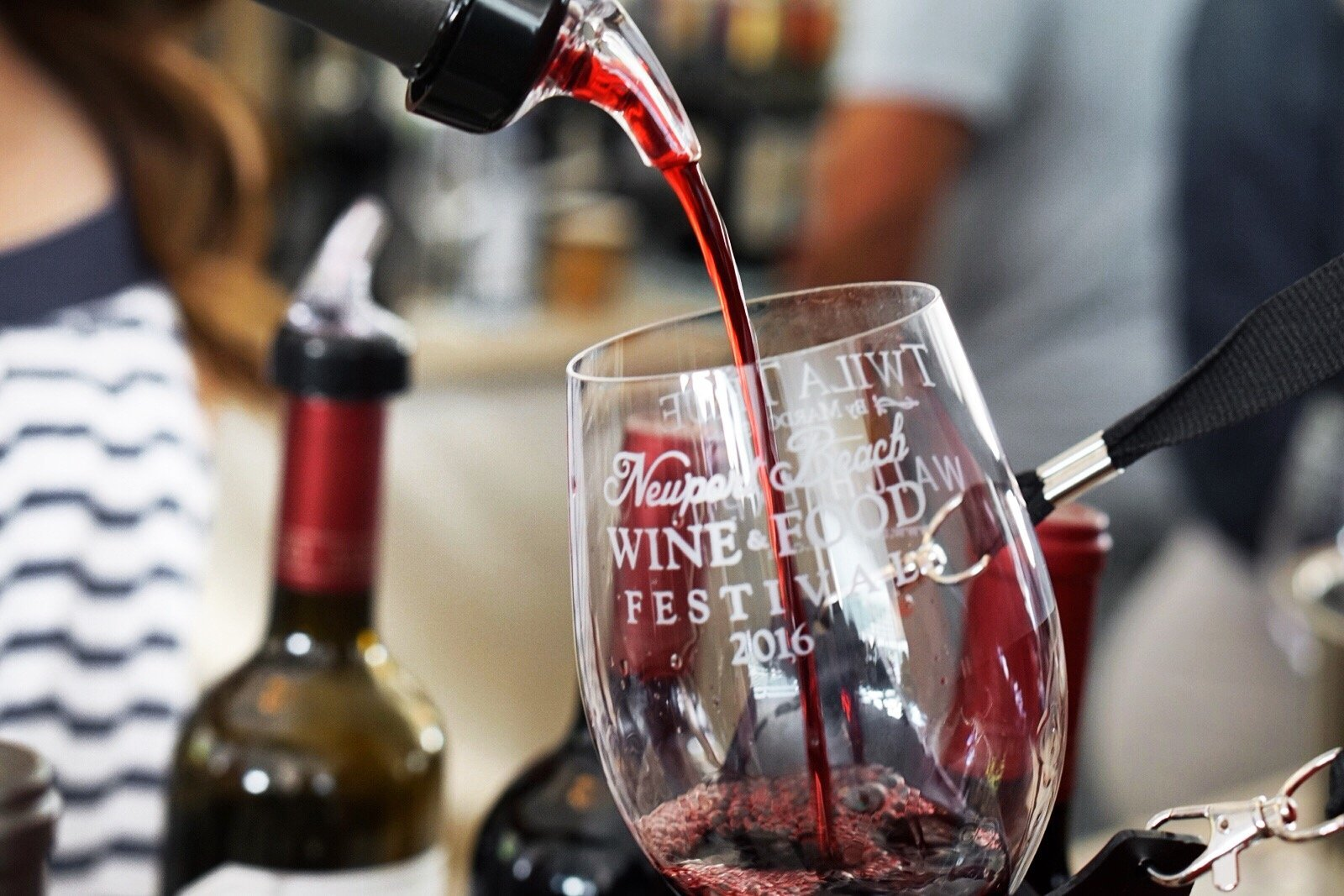 The Newport Beach Wine and Food Festival is the Most Anticipated Foodie Event of the Year