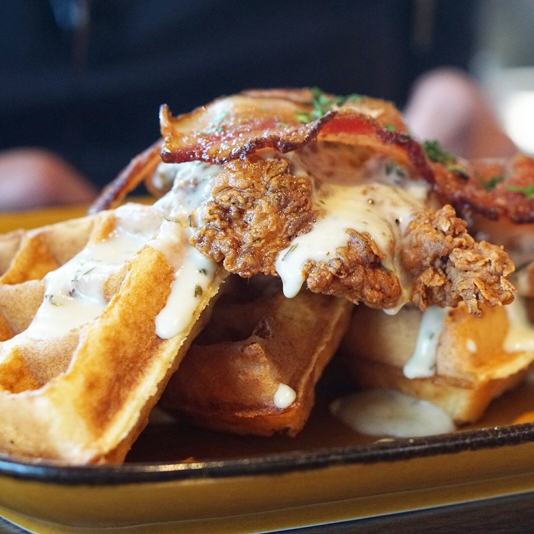 Top 5 Orange County Brunches to Cure Your Weekend Hangover