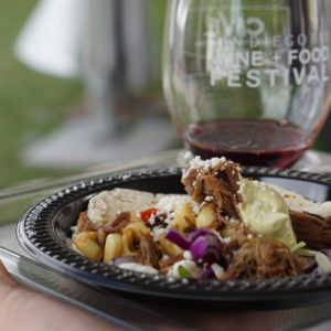 San Diego Wine and Food Festival 2021 Returns & Here's Everything You Need to Know!