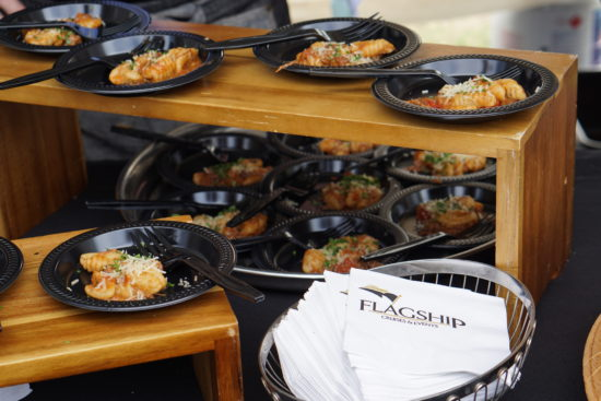flagship restaurant