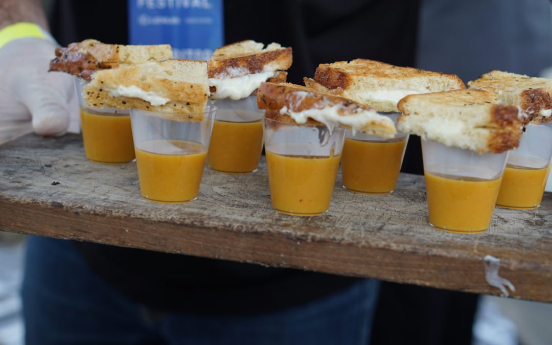 Our Top 5 List of the Best 2017 Spring & Summer Orange County Food Events