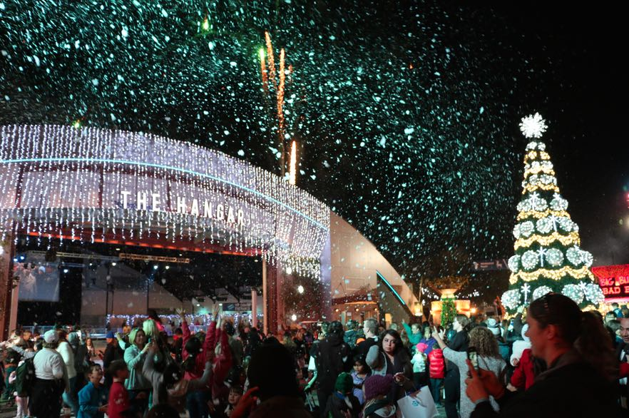 Get in the Christmas Spirit at the Top 5 Merriest Holiday Events in Southern California 3