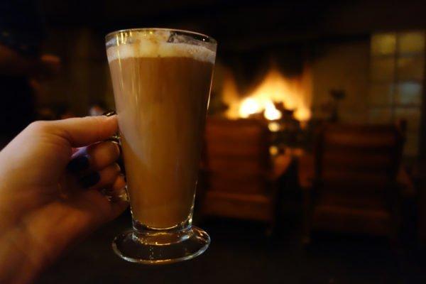 disneyland hot cocoa