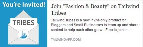 Why You Should Start Using Tailwind Pinterest Tribes to Grow Your Blog 5