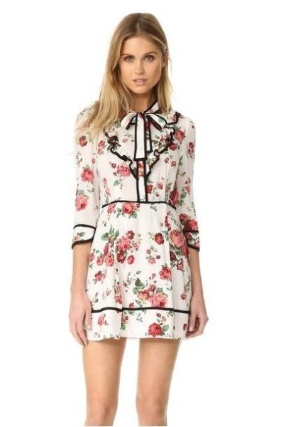 Valentines Day Dresses under $100, Get Them Before They Sell Out! 5