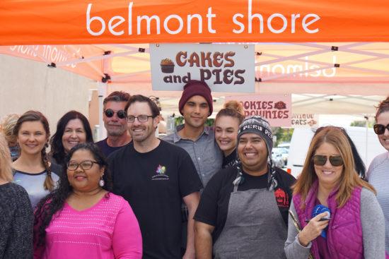belmont shore festival