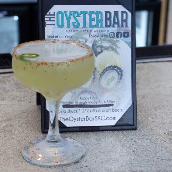 oyster bar skc