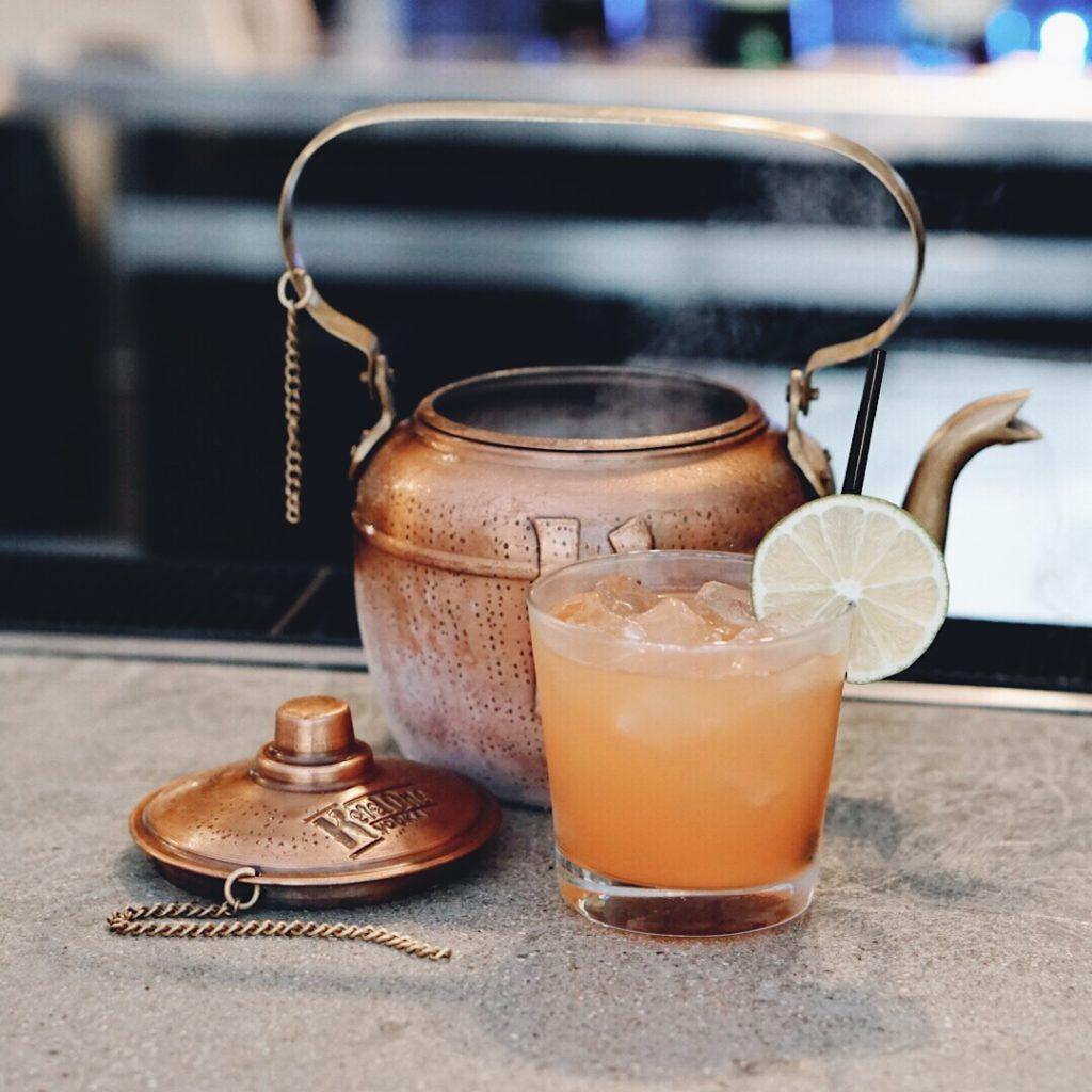 oyster bar kettle