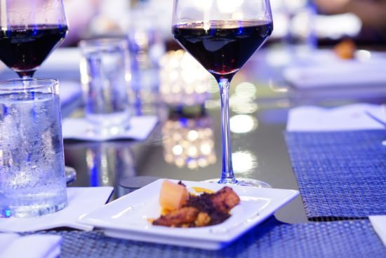 Irvine Marriott Reveals $35 Million Renovation & New M Club Lounge 1