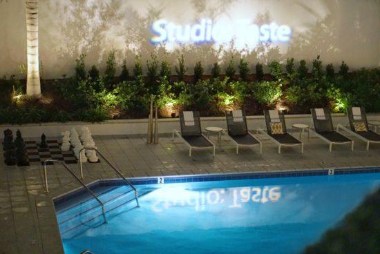 Irvine Marriott Reveals $35 Million Renovation & New M Club Lounge 2