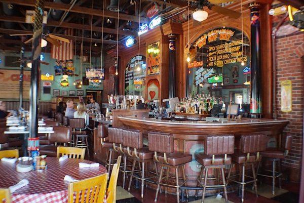 kingsfishhouse bar