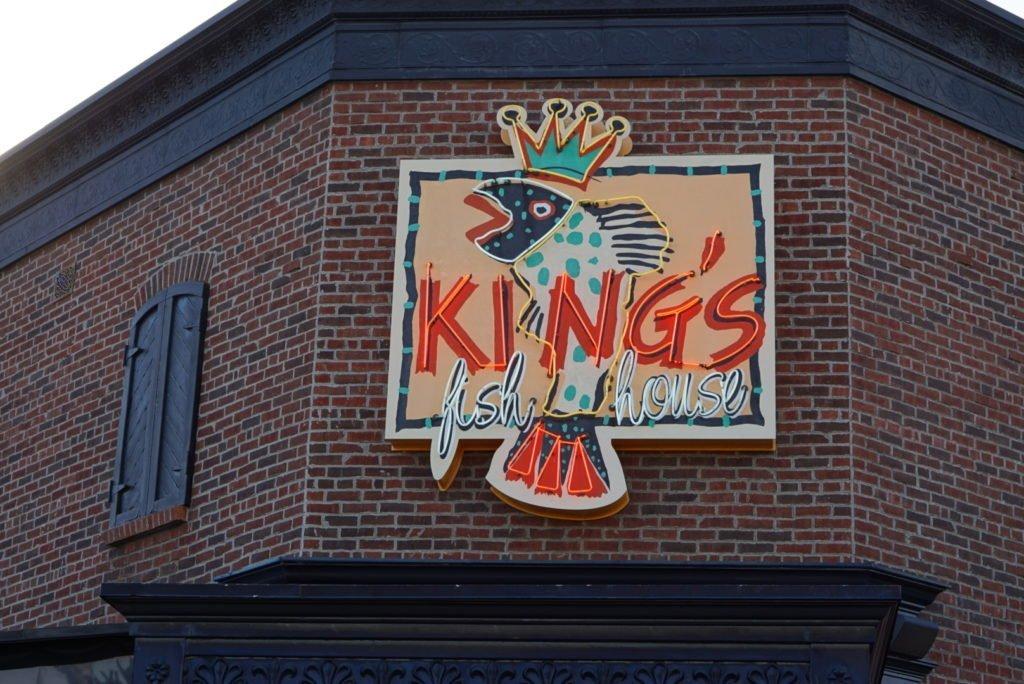kingsfishouse