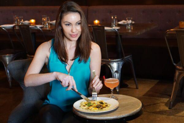 Sondra Barker Restaurant Review