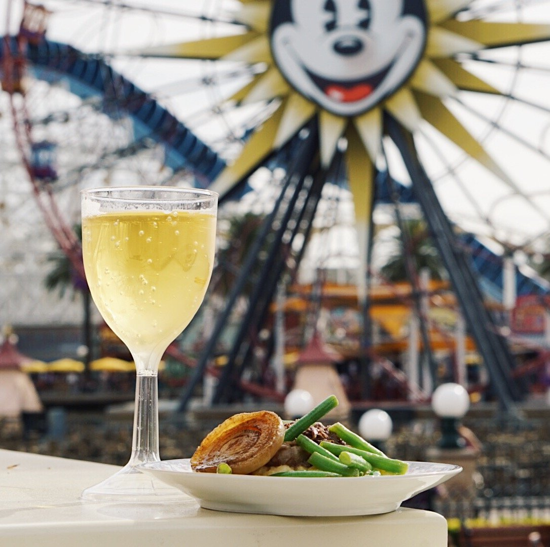 The Best Food from the 2017 Disneyland Food and Wine Festival!
