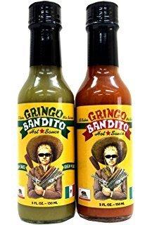 Can You Handle The New Massive Gringo Bandito Burger at The Burger Parlor? 1