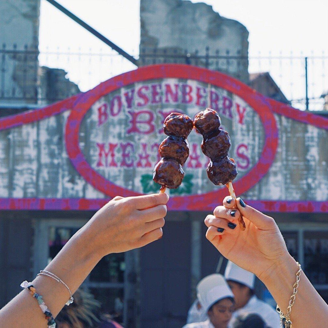 Knotts Berry Farm Boysenberry Festival 2020 Returns With New Tasty Treats!