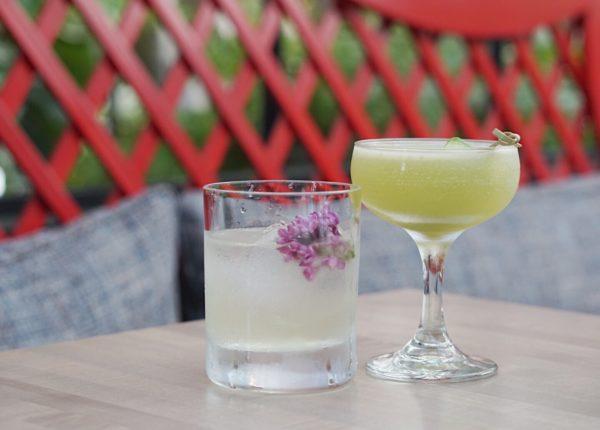 five crowns cocktails