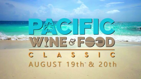 pacific wine food classic