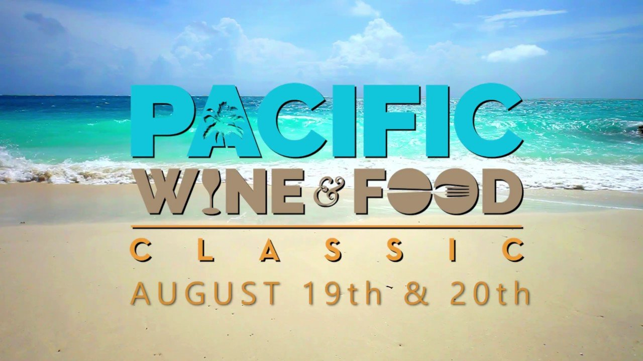 The Most Anticipated Wine & Food Festival of the Summer is Here