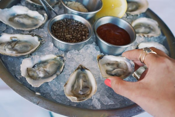 thecannery oysters