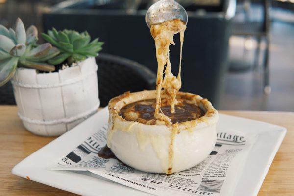 back bay bistro onion soup