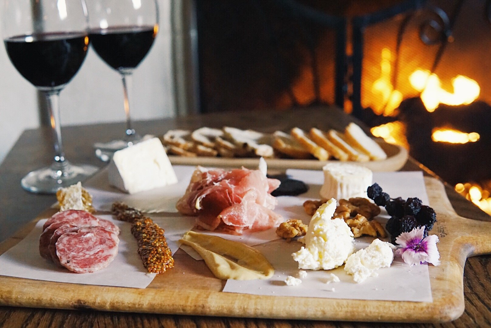 Experience This Summers Monthly Curated Cheese Take Over at Sidedoor in CDM