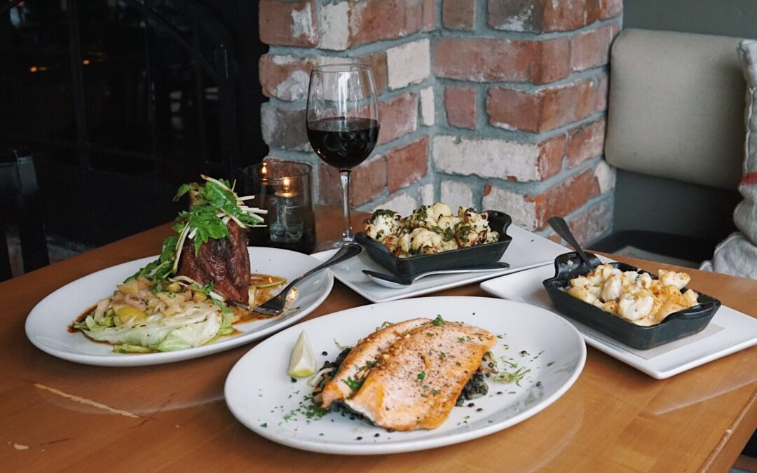 The Delicious Reasons 370 Common is a Top Culinary Choice for Laguna Beach Locals