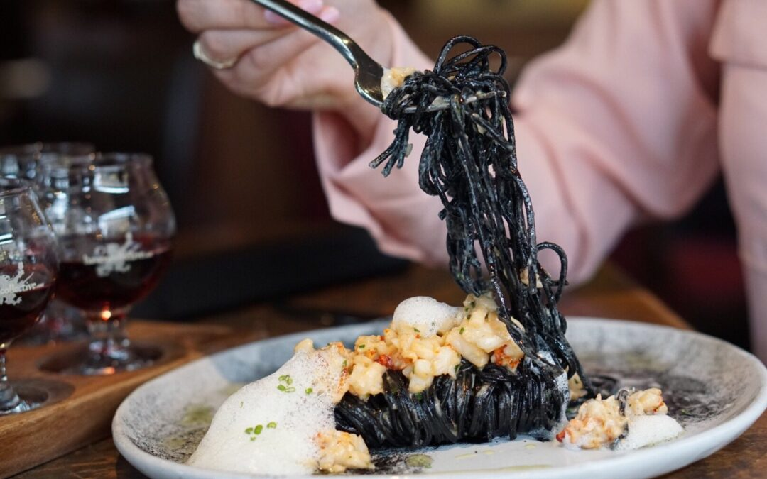 Don't Expect Your Typical Bar Food at This Orange County GastroPub