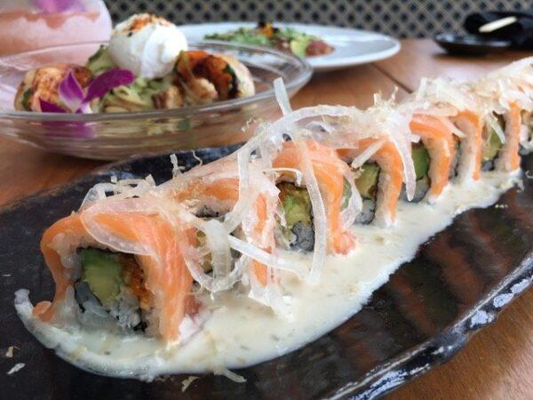 SushiRoku_KumaRoll