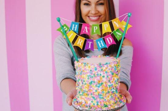 sondra barker birthday