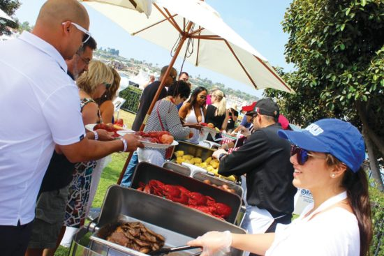 Celebrate National Lobster Day with Tickets to Lobsterfest in Newport Beach! 1