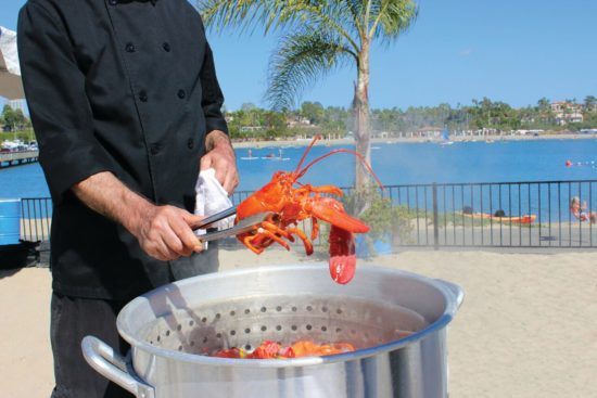 Celebrate National Lobster Day with Tickets to Lobsterfest in Newport Beach! 2