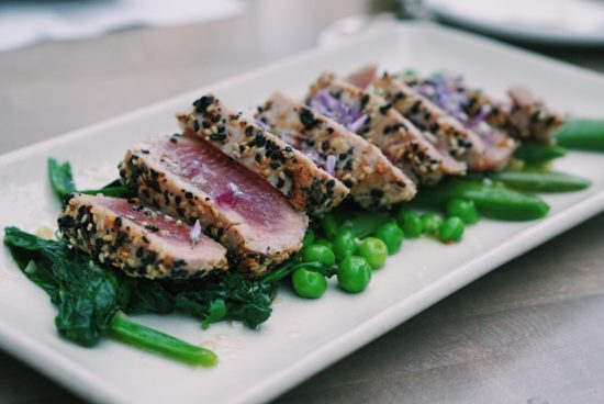 First Glance: Five Crowns Debuts a Delicious Summer Menu with their New Executive Chef 3