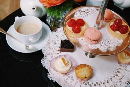 Trending: Is a Fancy English Afternoon Tea the New Brunch? 2