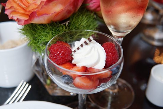 Trending: Is a Fancy English Afternoon Tea the New Brunch? 1