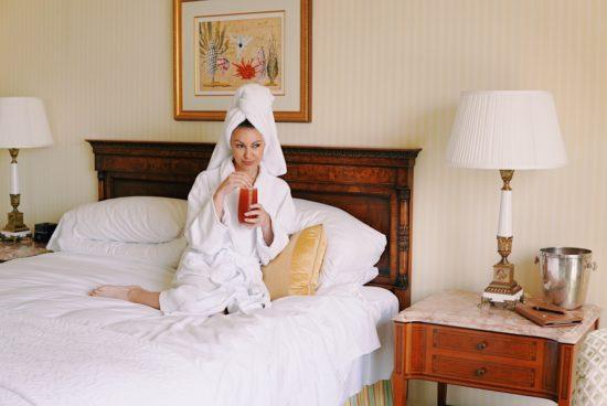 Westgate Hotel Room