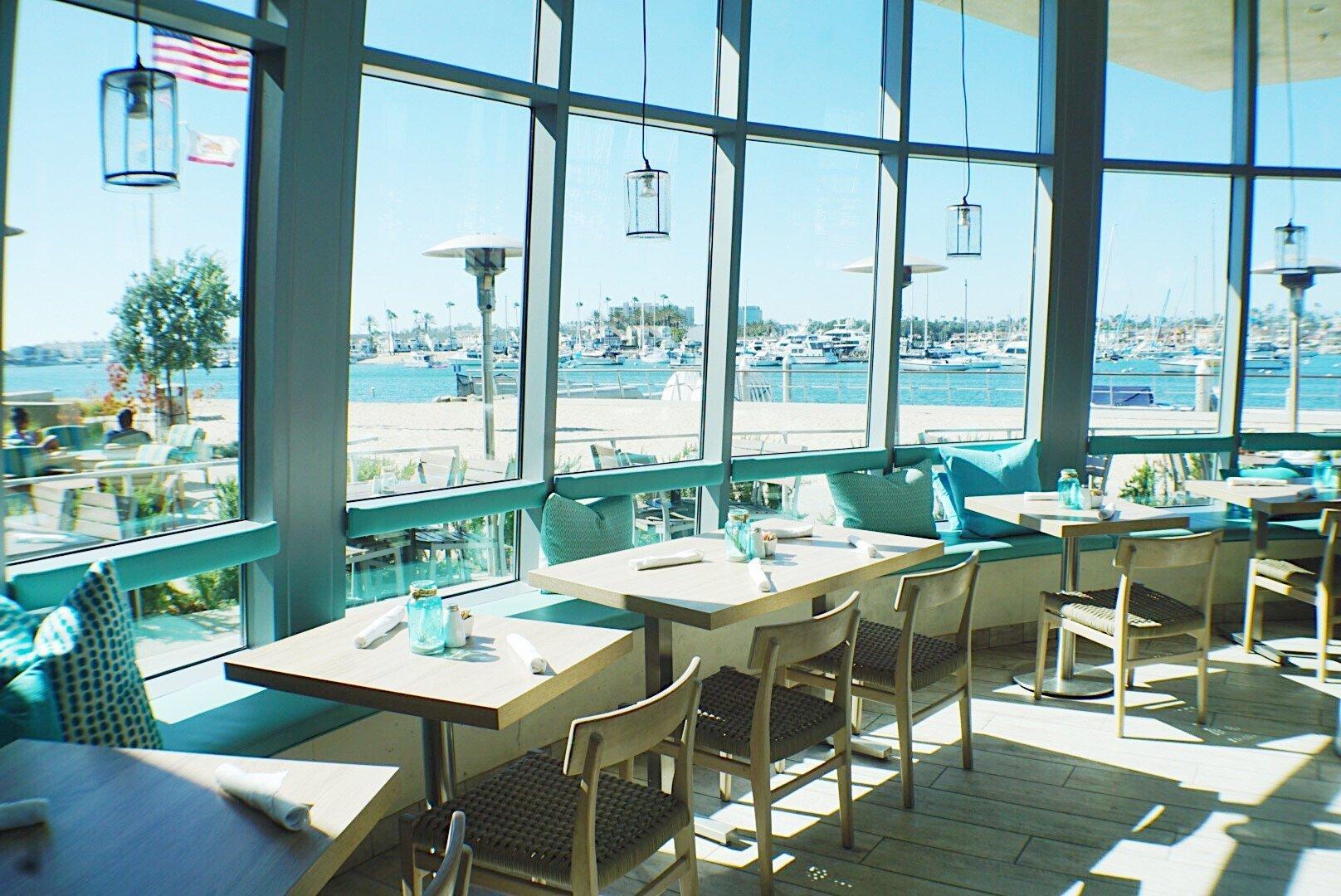 Lighthouse Newport Beach
