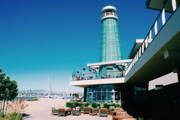 Lighthouse Bayview Cafe1
