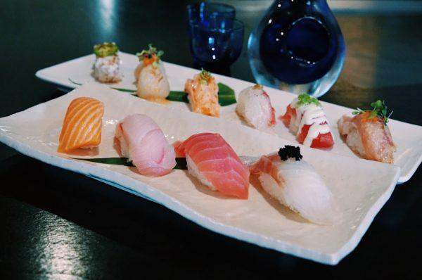 wasa sushi