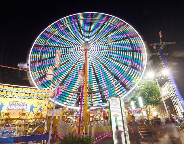 Here's Our Guide on Everything to Enjoy at This Years 2017 OC Fair