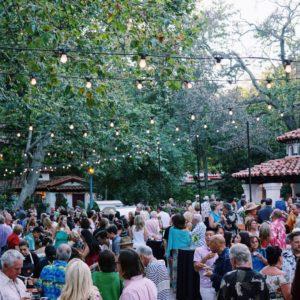 The Orange Coast Magazine Best of 2021 Party Returns to the Beautiful Rancho Los Lomas