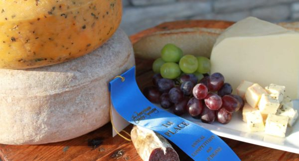 SideDoor is Throwing an Epic Cheese & Charcuterie Backyard Party August 16th 3